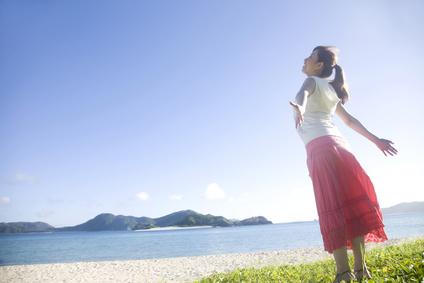 身体全体のバランスを整えると効果が長続きします