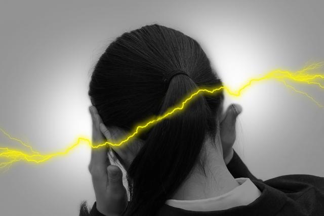 頭痛は身体の歪みや血行障害が原因