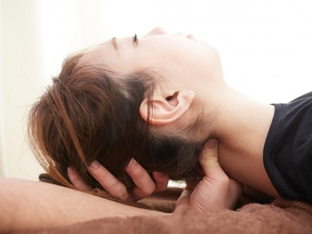 丁寧なカウンセリングで頭痛の原因を追究します